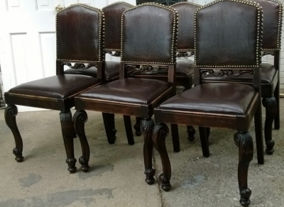 14I16028 SET OF 6 ACANTHUS LEAF CARVED CHAIRS  (3).jpg