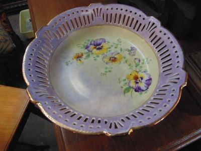 14C10691 GERMAN PAINTED DISH (2)