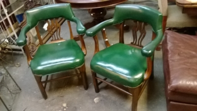 123 -SET OF 4 BARREL BACK GAME OR OFFICE CHAIRS  (1).jpg