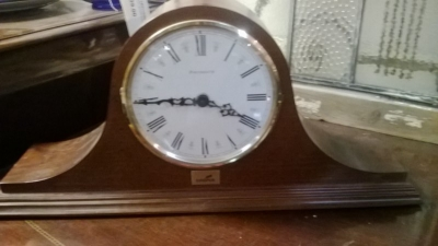 DOME MANTLE CLOCK.jpg