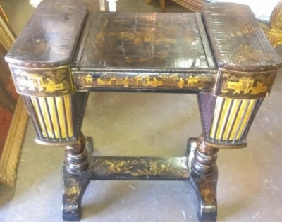 14J13173 ASIAN SEWING STAND NEEDS SOME RESTORATION (3).jpg
