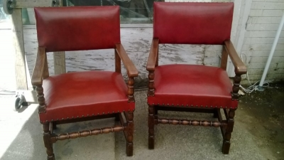 14J15008 PAIR OF RUSTIN ARM CHAIRS (1).jpg