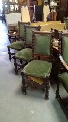 14J22053 SET OF 6 BARLEY TWIST CHAIRS (3).jpg