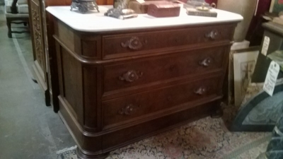 36-84032 MARBLE TOP 19TH CENTURY CHEST (1).jpg