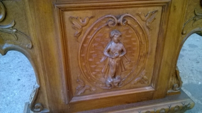 14K12003 ITALIAN FIGURAL CARVED WRITING DESK  (2).jpg