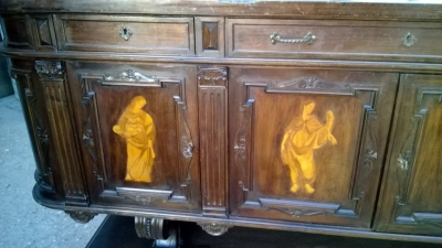 14K12011 ITALIAN INLAID FOUR SEASONS SIDEBOARD (3).jpg