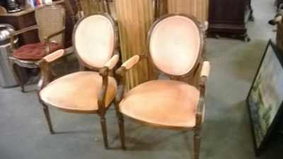 14K10361 PAIR OF LOUIS XVI BALLON ABCK ARM CHAIRS (1).jpg