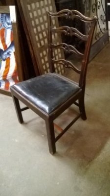 14K10450 EARLY CHIPPENDALE CHAIR.jpg