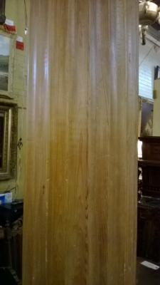 14K12002 PAIR OF PINE ARCHITECTURAL COLUMNS (2).jpg