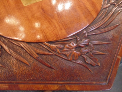 02 CARVED LAMP TABLE (4)