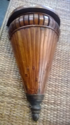 14L01495BAMBOO WALL SCONCE .jpg