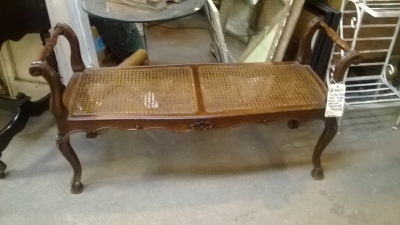 36-84622 COUNTRY FRENCH CANED SEAT WINDOW BENCH (2).jpg