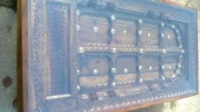 GRP-14L01 INDIAN DOOR COFFEE TABLE  (2).jpg