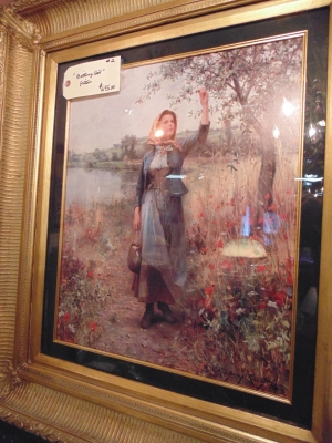 02 PICTURE OF GIRL AT FRUIT TREE