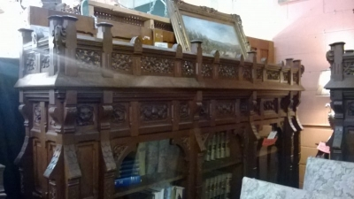 14L15 PAIR OF LARGE FRENCH BOOKCASES (1).jpg