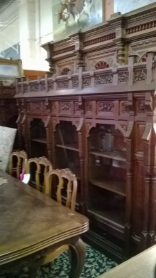 14L15 PAIR OF LARGE FRENCH BOOKCASES (4).jpg