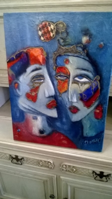 14L08230 PAINTING OF BLUE MASKS.jpg