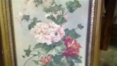 14L15162 IMPASTO OIL PAINTING OF ROSES (2).jpg
