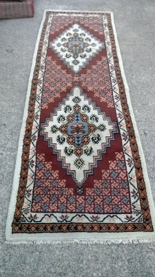 123 Assortment of Vintage Machine made rugs from Europe (1).jpg