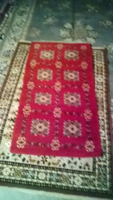 123 Assortment of Vintage Machine made rugs from Europe (12).jpg