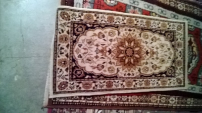 123 Assortment of Vintage Machine made rugs from Europe (14).jpg