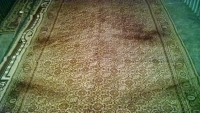 123 Assortment of Vintage Machine made rugs from Europe (15).jpg