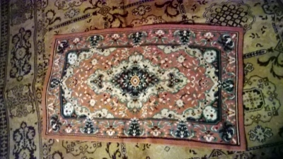 123 Assortment of Vintage Machine made rugs from Europe (20).jpg