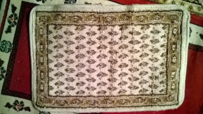 123 Assortment of Vintage Machine made rugs from Europe (26).jpg