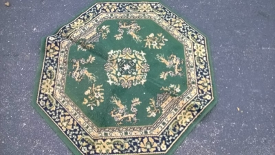 123 Assortment of Vintage Machine made rugs from Europe (28).jpg