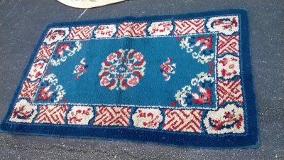 123 Assortment of Vintage Machine made rugs from Europe (32).jpg