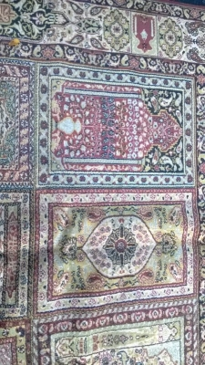 123 Assortment of Vintage Machine made rugs from Europe (37).jpg