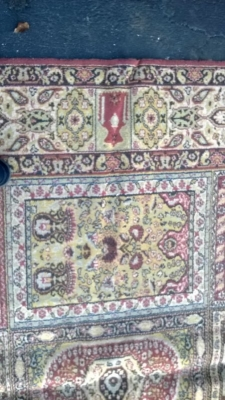 123 Assortment of Vintage Machine made rugs from Europe (38).jpg