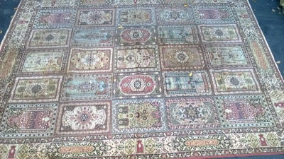 123 Assortment of Vintage Machine made rugs from Europe (42).jpg