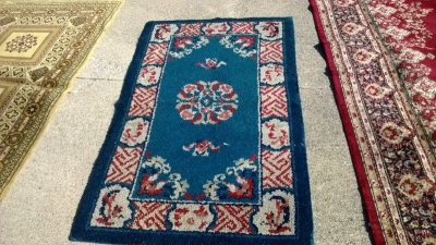 123 Assortment of Vintage Machine made rugs from Europe (44).jpg