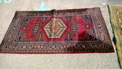 123 Assortment of Vintage Machine made rugs from Europe (46).jpg