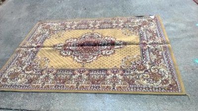 123 Assortment of Vintage Machine made rugs from Europe (47).jpg