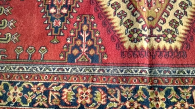 123 Assortment of Vintage Machine made rugs from Europe (55).jpg