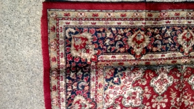123 Assortment of Vintage Machine made rugs from Europe (59).jpg