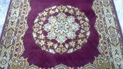 123 Assortment of Vintage Machine made rugs from Europe (60).jpg