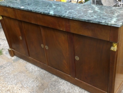 14E EMPIRE SIDEBOARD