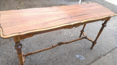 14G27 SOFA TABLE
