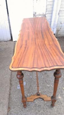 14G27 SOFA TABLE