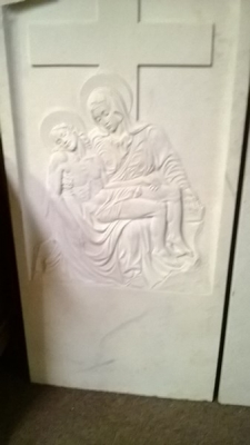 15A06112 RELIGIUOS SCENE CARVED IN CARRARA MARBLE  (1).jpg