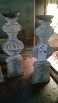 36 AIDEN GREY SCONCES AND CANDLE STANDS (3).jpg