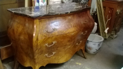 15A12128 LOUIS XV BOMBAY MARBLE TOP COMMODE (9).jpg