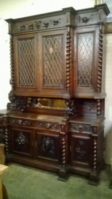 15A12130 LARGE CARVED BARLEY TWIST BUFFET (1).jpg