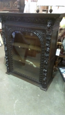 15A23015 RENAISSANCE CARVED WALL CABINET (1).jpg