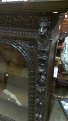 15A23015 RENAISSANCE CARVED WALL CABINET (2).jpg