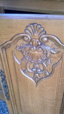 15A23 LOUIS XV 2 DOOR OAK CABINET (3).jpg