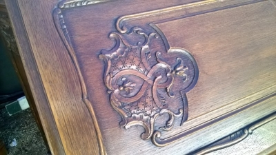 15A23 LOUIS XV CARVED DROPFRONT CHEST (3).jpg